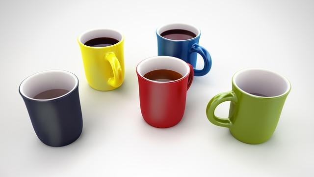 zahn gezogen kaffee