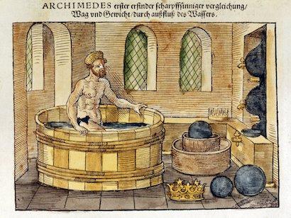 Heureka - Wissenschaft in der Badewanne